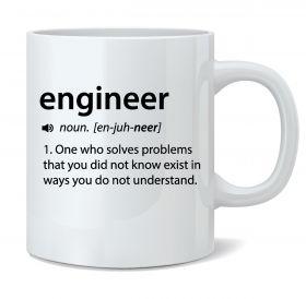 Engineer ( Short_075) Mug