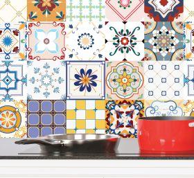 Moroccan Design D04