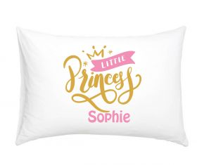 Little Princess 3023 - Personalised Pillow Case