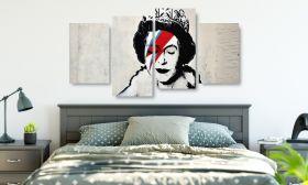 Queen Ziggy Stardust (4P)