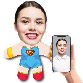 Personalised Mini Me - Super Hero